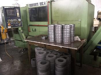 خدمات تراش CNC , خدمات فرز CNC